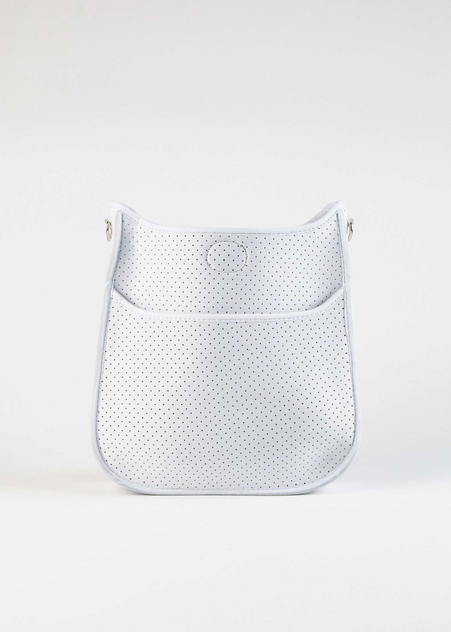 PERFORATED NEOPRENE MESSENGER WITHOUT GUITAR STRAP
