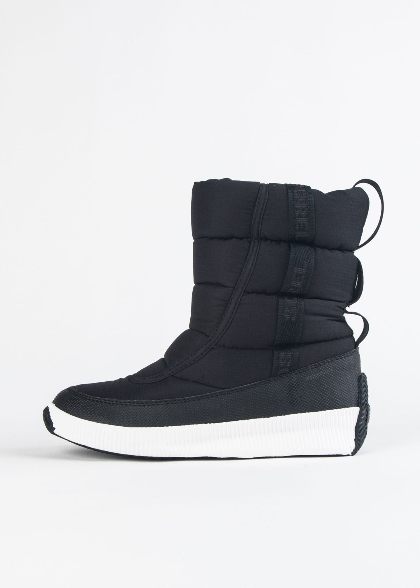 OUTNABOUT QUILTED WATERPROOF BOOT