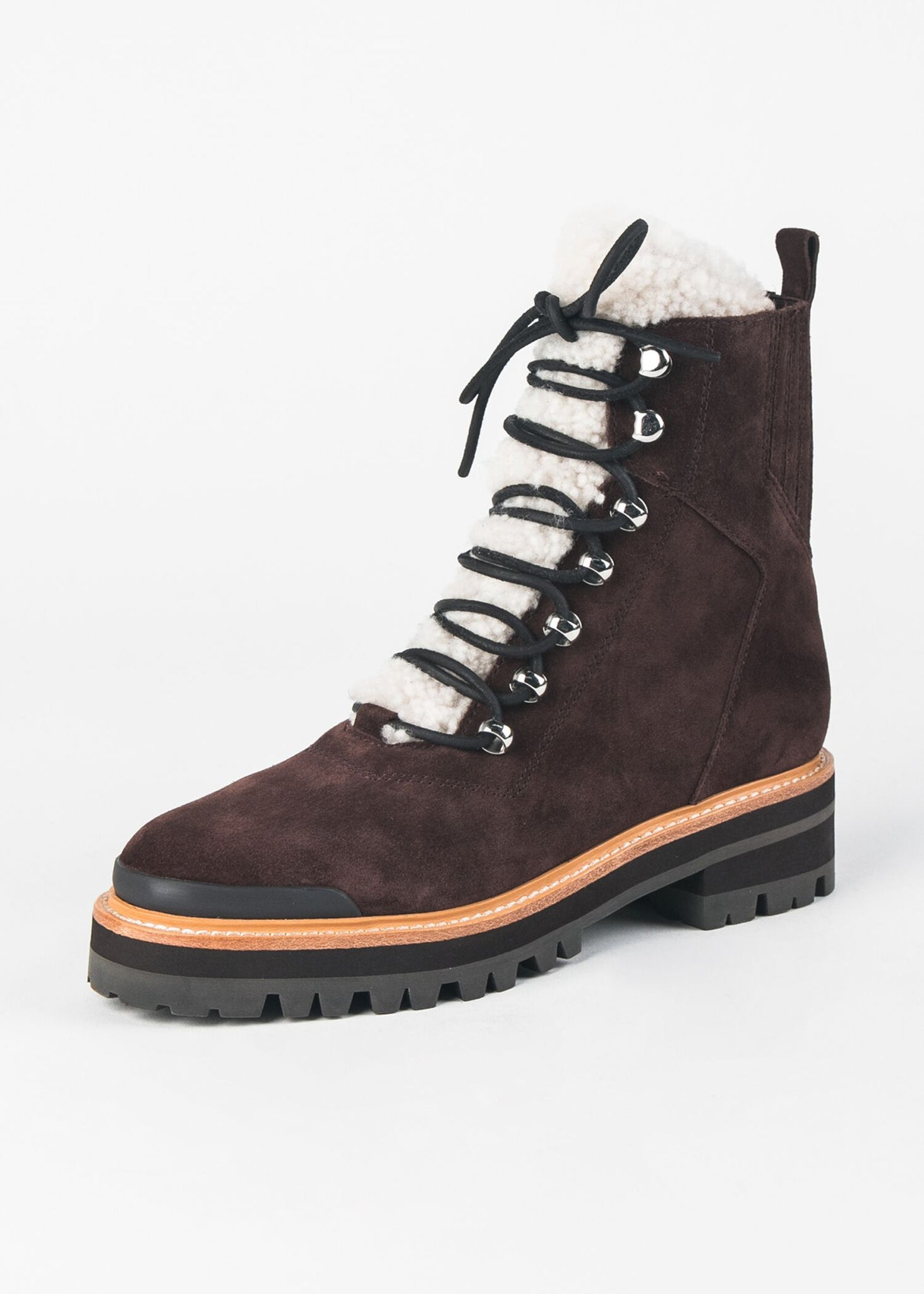 IZZIE HIKING BOOT