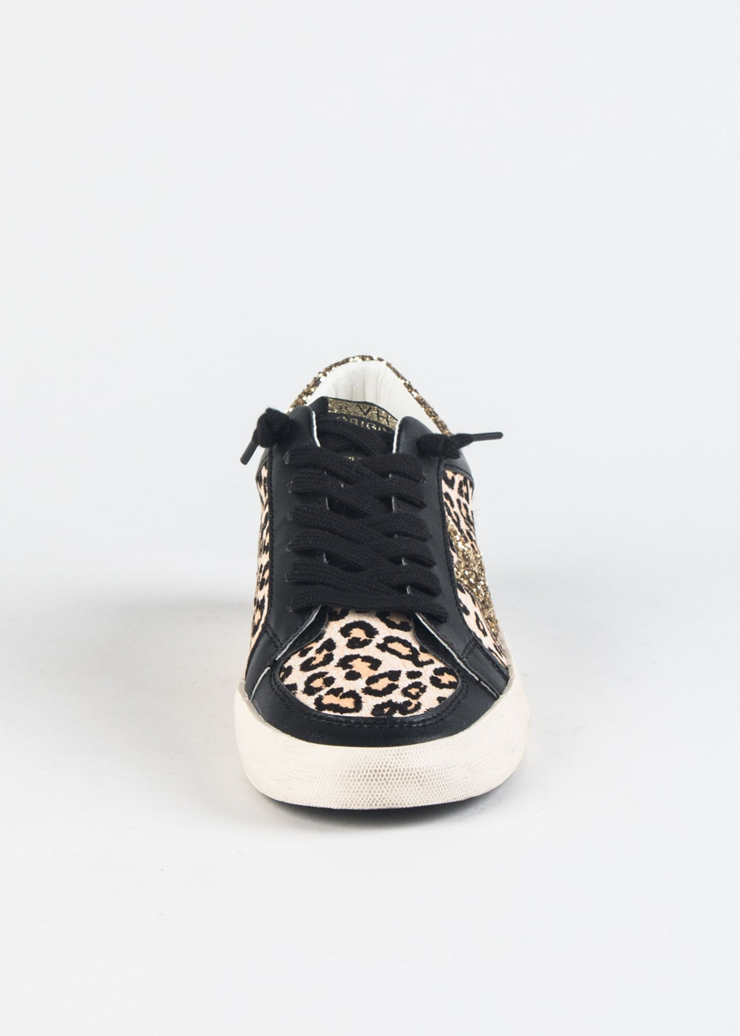 MAIDEN MULTI MEDIA SNEAKER