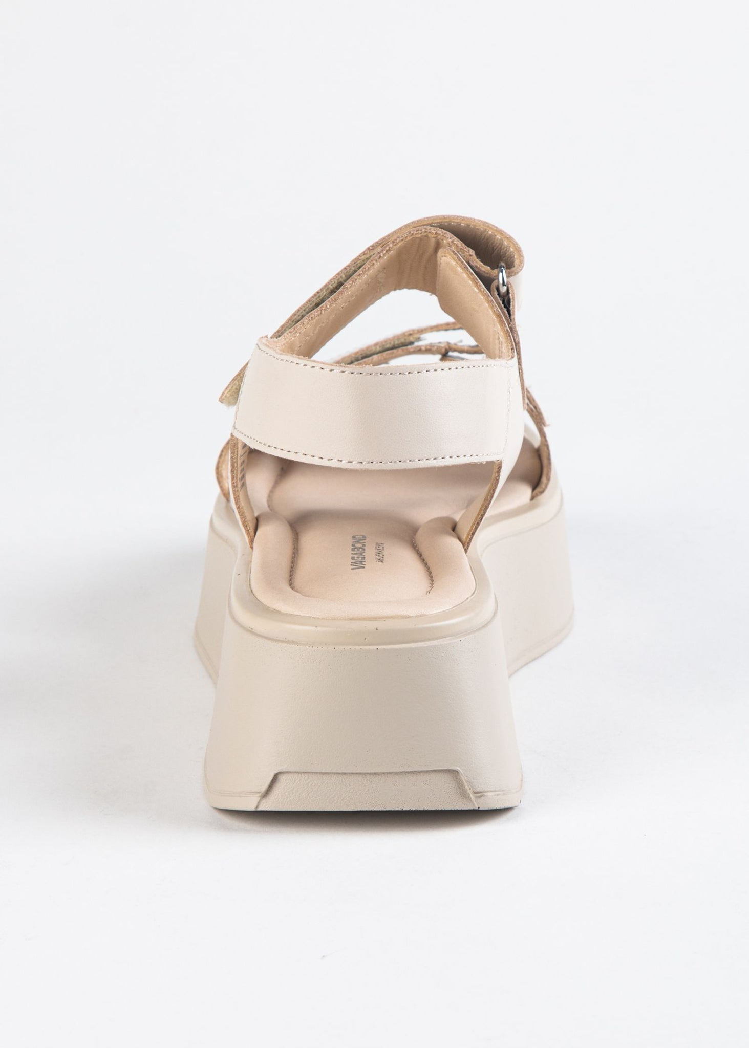 COURTNEY-5134 PLATFORM SANDAL