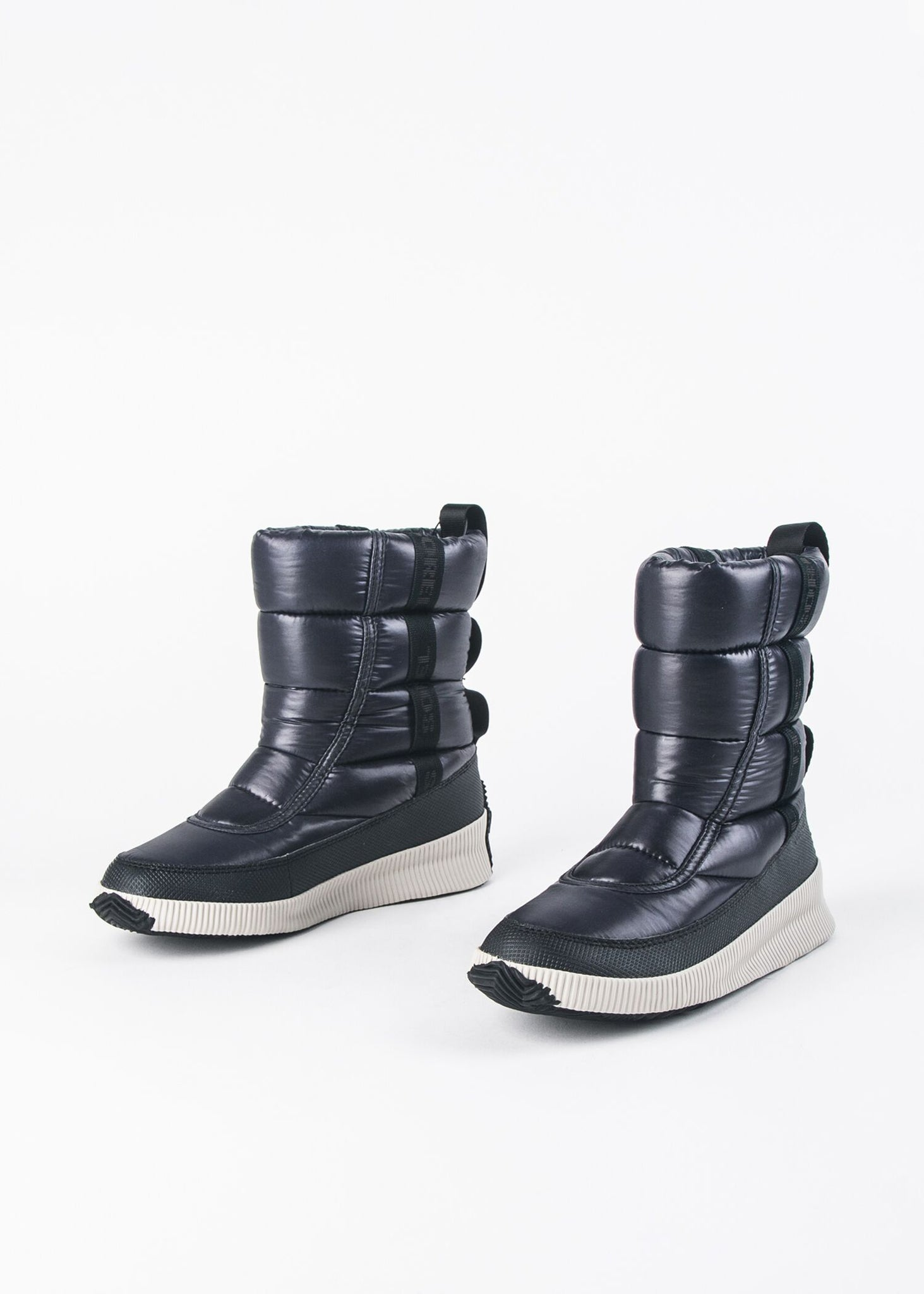OUTNABOUT-PFM QUILTED WATERPROOF BOOT