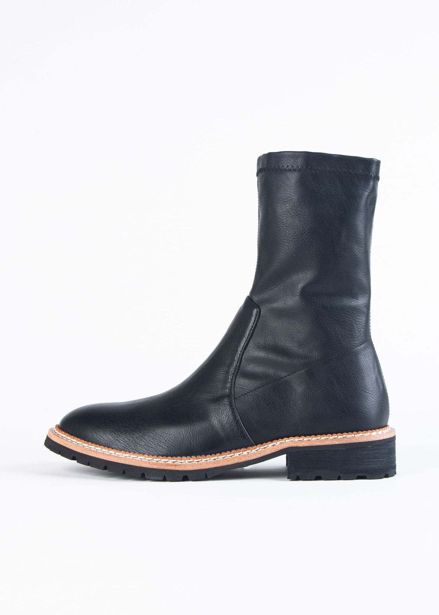 RAREFUL ANKLE BOOT