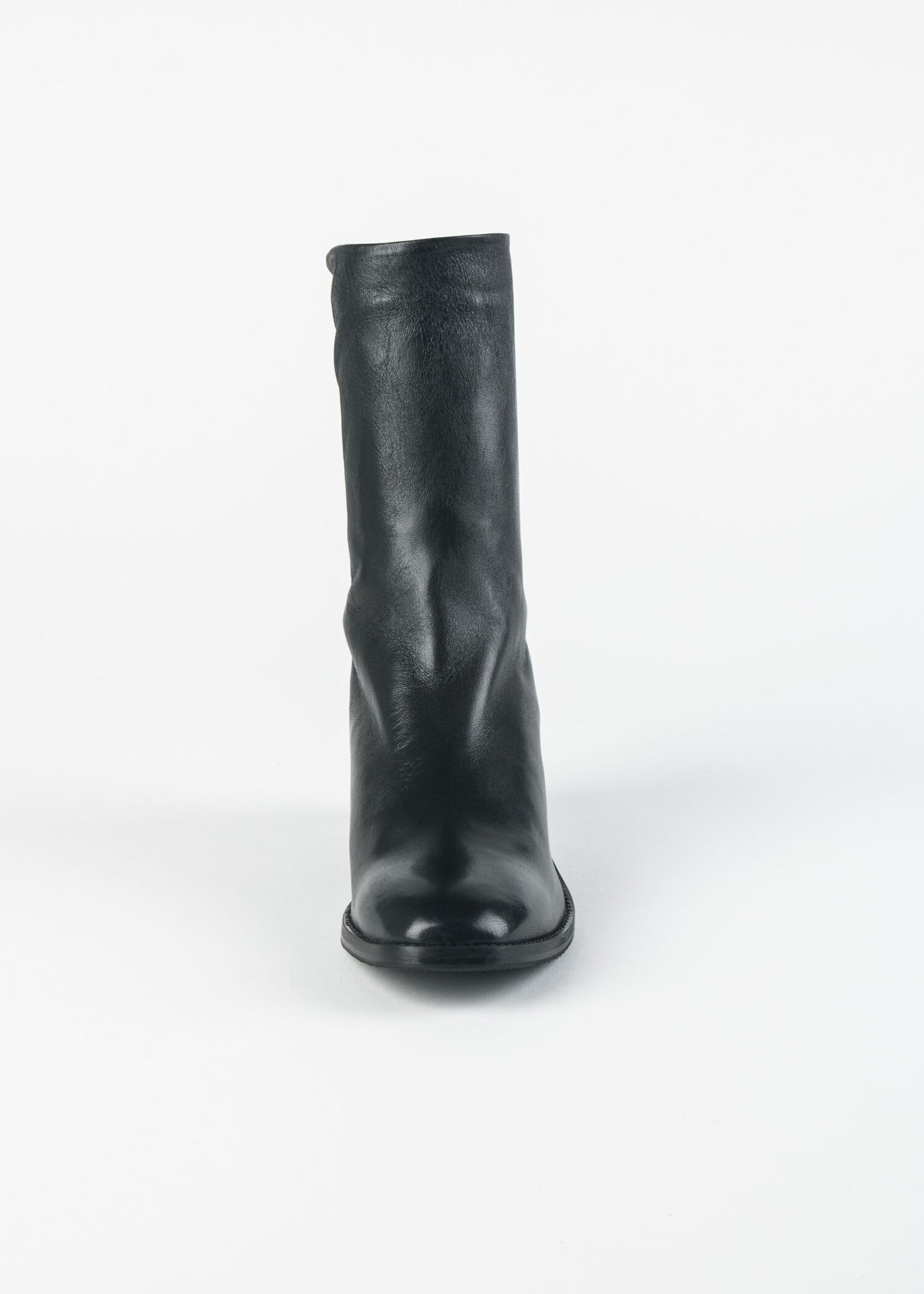 CLASSIC LEATHER SOCK BOOT