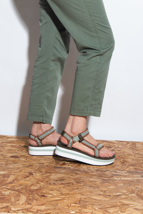 Must Have: Teva Sandals