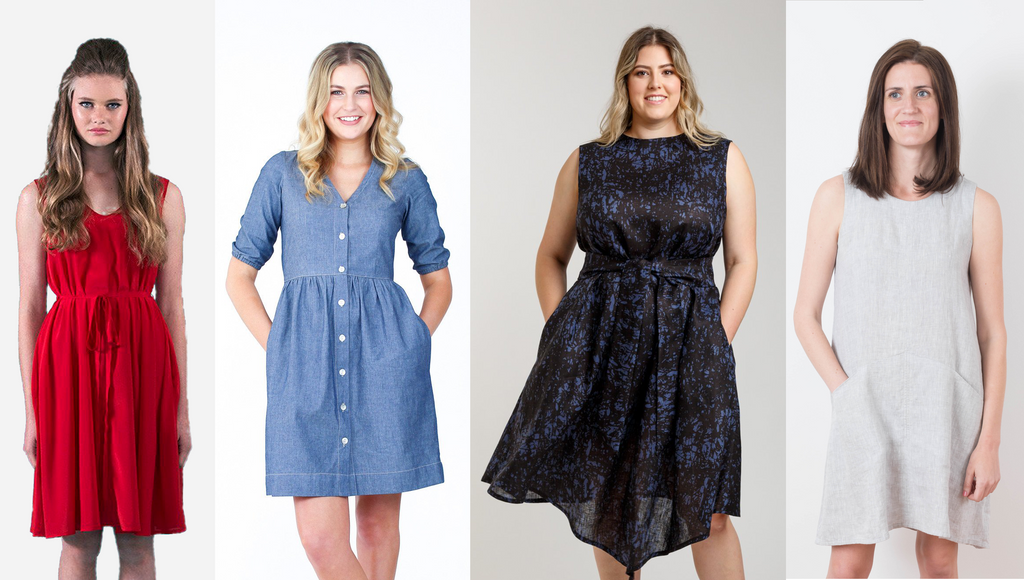 Breezy Dresses July Box