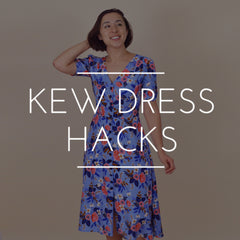 Kew Dress Hacks