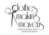 Clothes Making Mavens Podcast