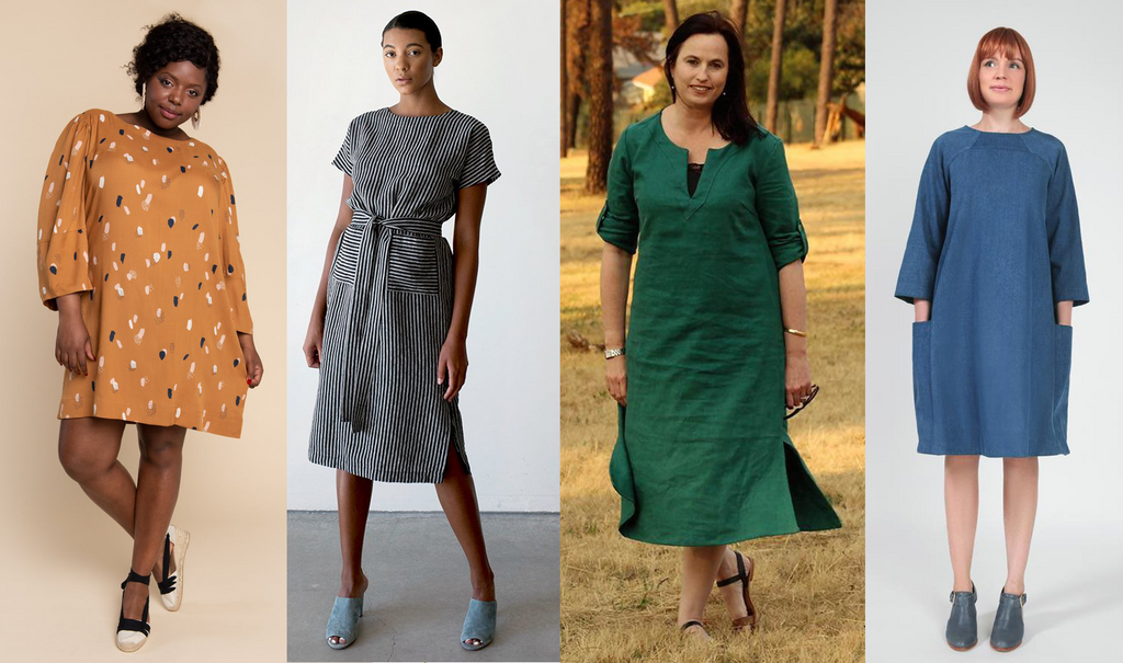 December 2019 - Shift Dresses