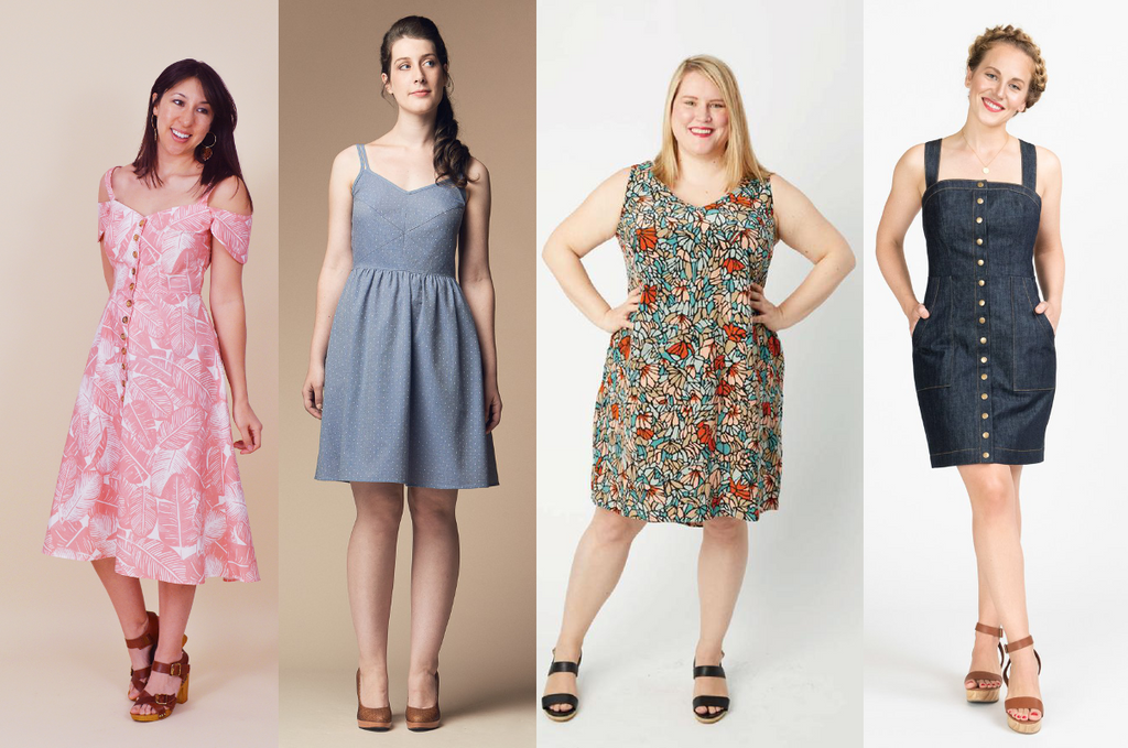 May Subscription Boxes - Sundresses