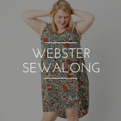 Webster Sewalong