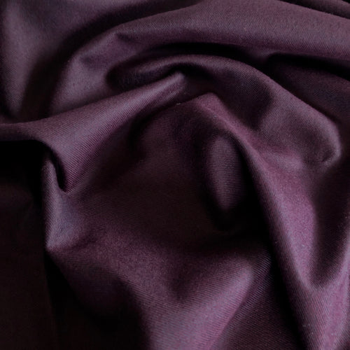 Shiraz Brushed Cotton-Tencel Brushed Flannel