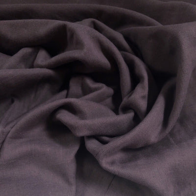 Dusty Mauve Cotton Triple Gauze
