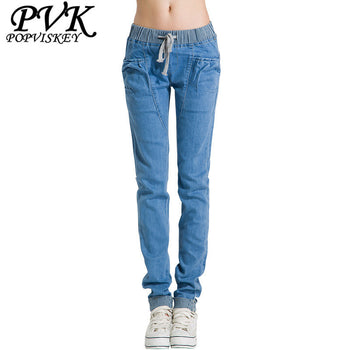 Casual Cotton Slim Jean
