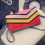 High Quality PU Leather Clutch Bag