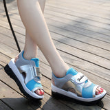 Casual Sport Mesh Sandals