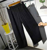 Calf Length Summer Pant