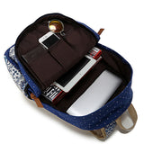 Canvas Vintage Laptop Bag