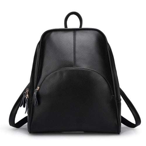 Casual  Genuine Leather Bag