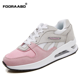 Breathable Casual Sport Shoes