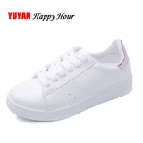 Soft Leather Breathable Shoes