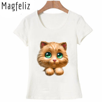 Cat Costume T-shirt