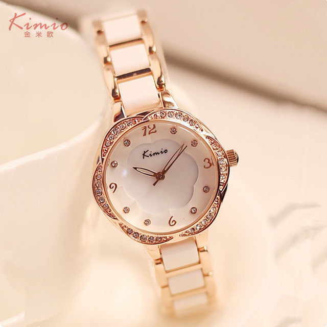 Elegant Bracelet Watch