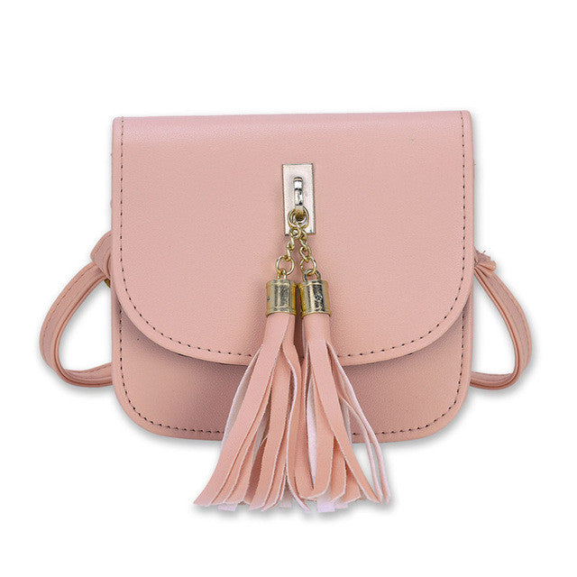 Cross-body Soft Leather Bag