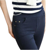 New Fashion Pencil Jeans