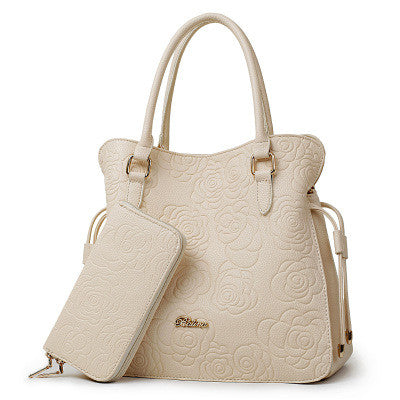 PU Leather Luxury Handbag