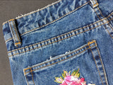 High Quality BF Jeans