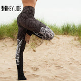 HEYJOE  Fitness Leggings
