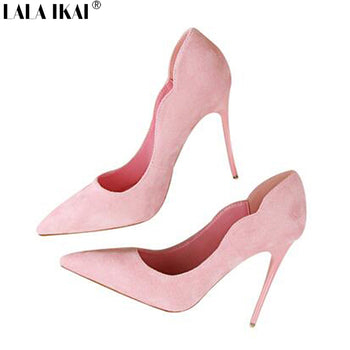 LALA IKAI  Shoes