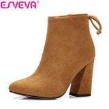 ESVEVA SHOES