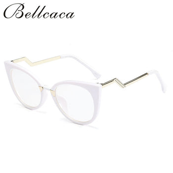 Bellcaca Eyeglasses