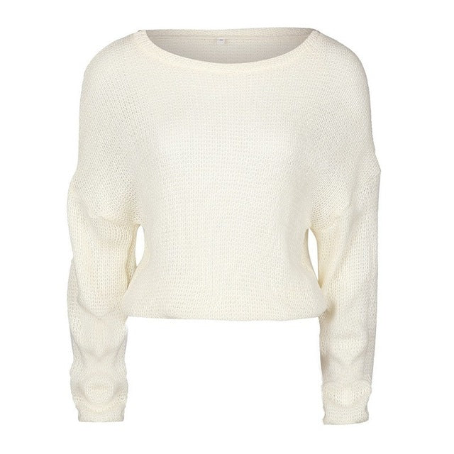 Feditch New Arrival Women Sweater