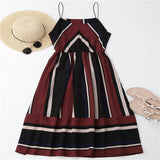 ZAFUL Women Retro Dresses