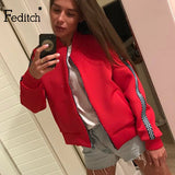 Jacket Casual Hoodie Outerwear