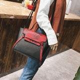 Brand Leather Bag