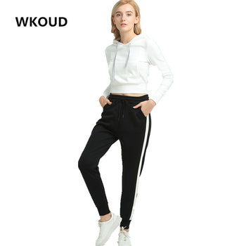 WKOUD Women Pants