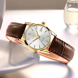 OLEVS simple  Ladies watches