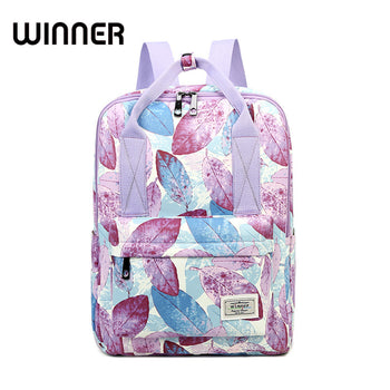 Winner Casual Leaves bags