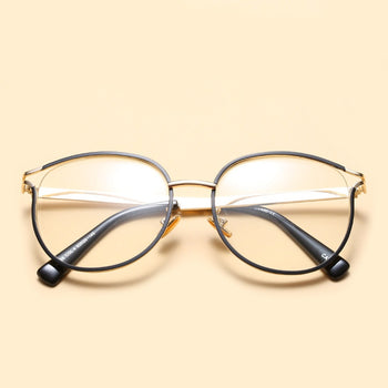 SOLO TU Rero Cat Eye Glasses