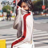 Artka 2017 New City Series  Sweater