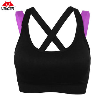 n Sports Bras CrosS