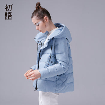 Toyouth Ultra Light Down Coats