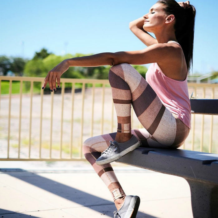 Ovesport  Workout Leggings