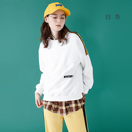 Toyouth Pullover Tracksuits