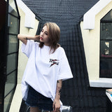 Gogoyouth Harajuku Loose T-Shirt