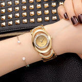 Luxury Fashion Bracelet Watch